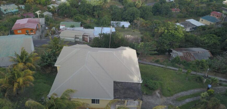 Property in Calder
