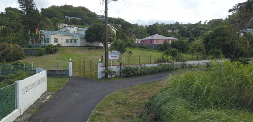 Property in Prospect