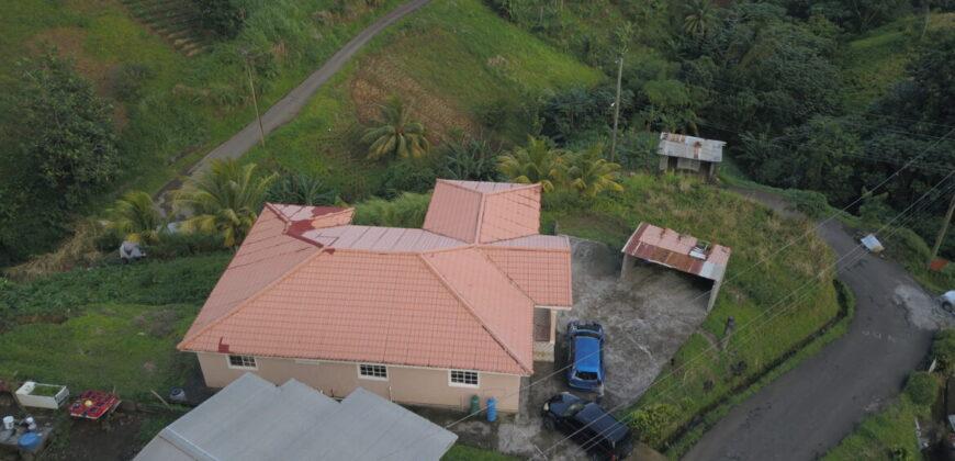House in Adelphi
