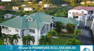 Property in Pembroke