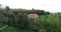 Property in Cedars